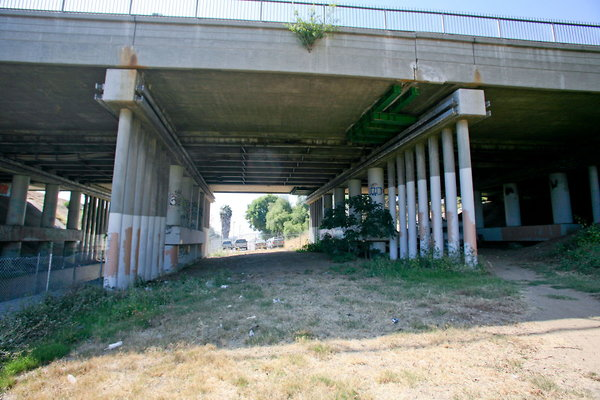 802 Bridge Overpass