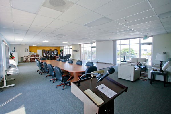 457C Office & Conference Room