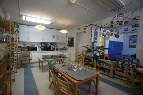 143A Day Care Center