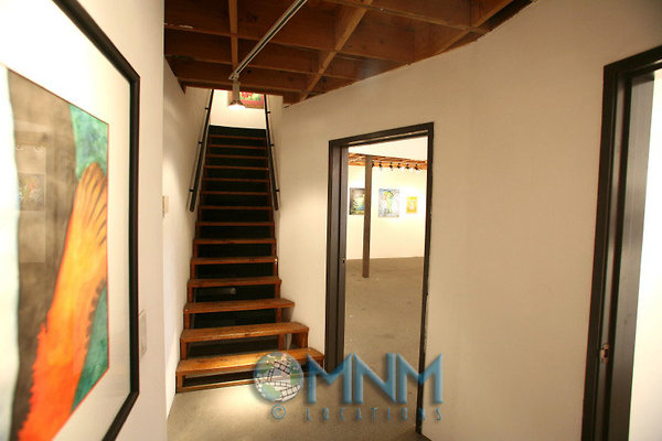 Stairs & Gallery4 0029 1