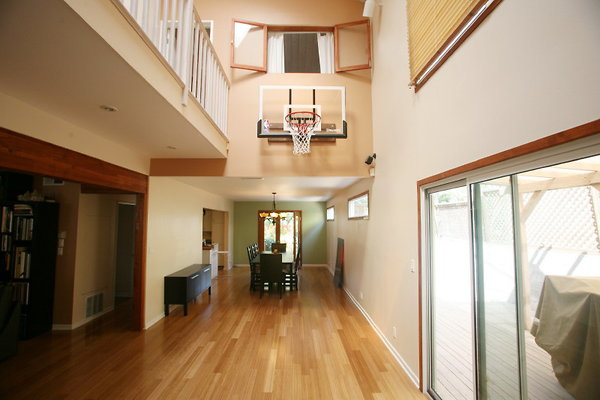 416A Basketball Hoop 0191 1