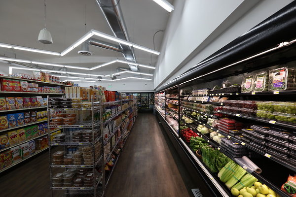 580B Grocery Store