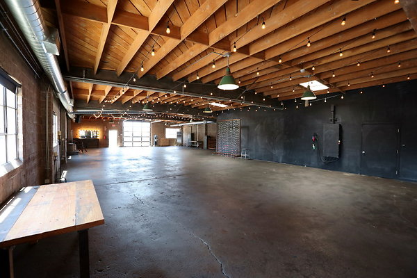 914 Warehouse-Studio-Loft