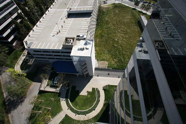 656A Parking Garage from Roof 0016 1