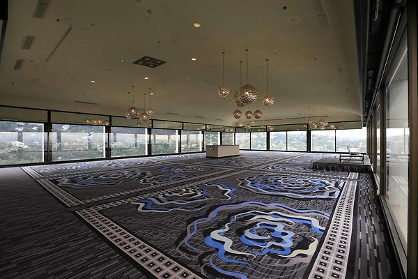 455A Skyview Banquet Room
