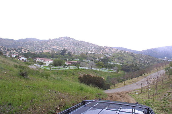 View from Solar Panels 0172 72 1