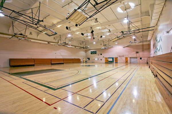 817 Basketball Gym E9