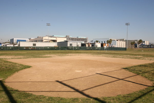 499 Softball & Practice Field