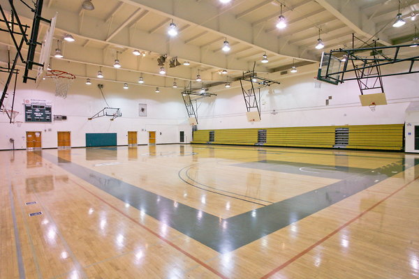 817 Basketball Gym C1